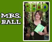 Mrs. Ball