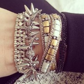 Throw yourself an Arm Party!
