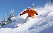 Tundra Ski Resort