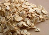 Eat oats and barley