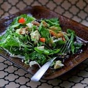 Winter Green Salad (3₯)