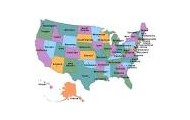Our 50 states and capitals