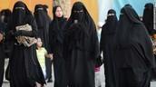 Saudi Arabia In 2015 vs. 2040