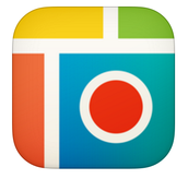 App of the week:  Pic Collage