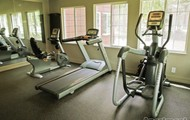 New Fitness Center!