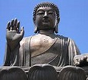 What does Buddhism Celebrate?