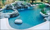 Mein Schwimmbad