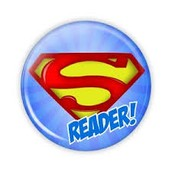 Super Readers Calendar