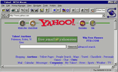 The Old Yahoo Browser