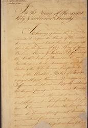 Treaty of pairs