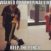 finish finals