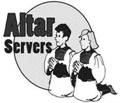 Wanted: Altar Servers