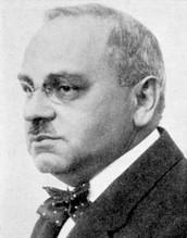 Who is Alfred Alder?