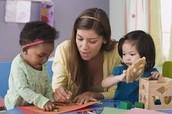 Kindergarten Teacher, Except Special Education