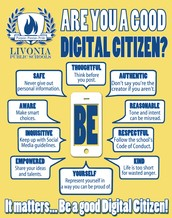 How to be a good digital citizen
