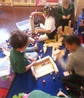 Creative Play POD