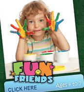 friends for life parent program