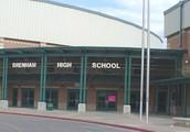 Brenham High School