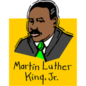 A PBL Project...Martin Luther King Jr.