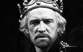 king aurthur