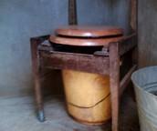 Toilet buckets
