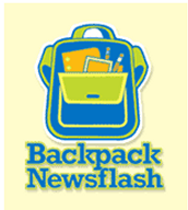 CB Cares--February Backpack Newsflash