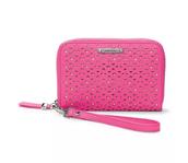 Chelsea Tech Wallet - Pink
