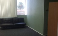 Over 250 sq. ft. of office space - new carpet and paint