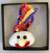 Our shop sells the best pet rocks in town!