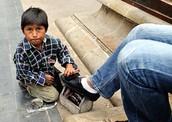 Child Labor in Bolivia