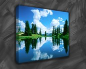 Nature Canvas Art Prints from Print2Canvas