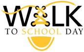 CES Celebrates Walk To School Day