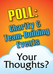 Charity and Team-Building Events for 2016