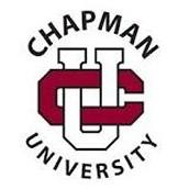 Chapman University #7 University in California