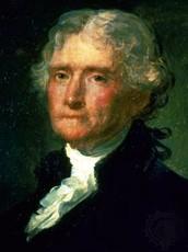 4. Thomas Jefferson