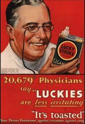 1920's Ads