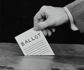 Vote for annexation
