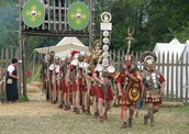 Roman Underclass Growing Upon Arrival of Former Soldiers (Human Interests)