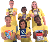 MASL Readers Awards--Preliminary Nominees