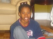 My 11th Birthday