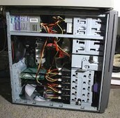Server Repair in Sahibabad