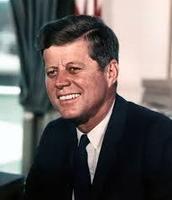 my favorite president