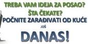 KONKURS ZA PRIJEM NOVIH SARADNIKA!!!