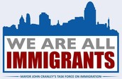 Why did the immigrants come to America in the 1600's to the 1700's?