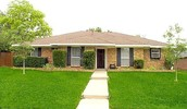 3 BR, 8 room , 1900 sq. ft  ranch with in-ground pool