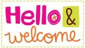 Welcome Kirsha!