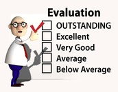 Media Specialist Evaluation Q&A