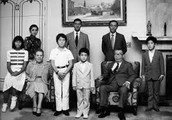The Families Of China