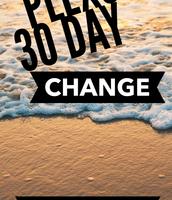 Plexus 30 Day Change