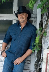 Trace Adkins Headlines Country Night Saturday, July 19